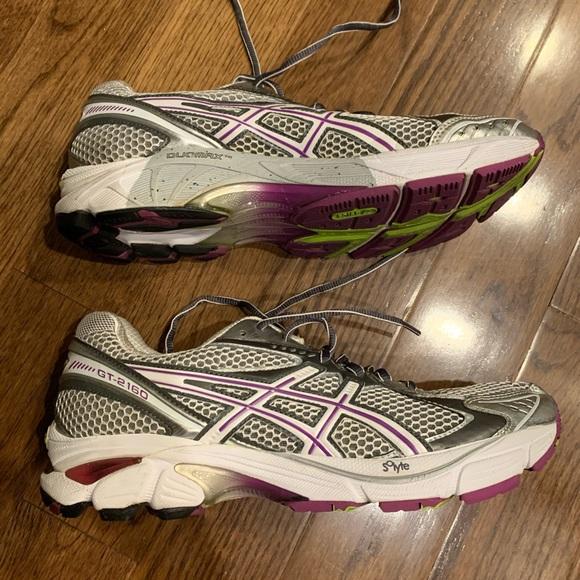 Asics Shoes - ASICS GT-2160 women's size 10